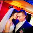 reportaż ślubny - podczas pierwszego tańca