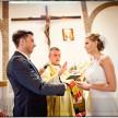 zaślubiny ceremonia