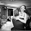 fotografia ślubna śląsk - radość podczas tańca
