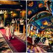 wejście przed ołtarz - zdjęcia ślubne
