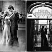 sesja ślubna - taniec