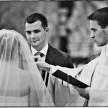 przysięga fotografia slubna ceremonia