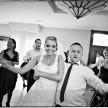 artystyczna fotografia ślubna - tańce, zabawy na weselu