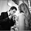 przysięga podczas ceremonii - zdjęcia ślubne