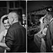 zabawy, tańce weselne na fotografii ślubnej