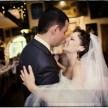 para podczas pierwszego tańca - zdjęcia ślubne