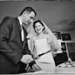zdjęcia ślubne - z krojenia tortu