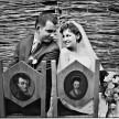 plener ślubny - artystyczna fotografia ślubna