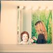 zdjęcia ślubne u kosmetyczki