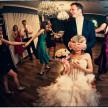 fotograf ślubny - oczepiny pani młodej