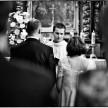 zdjęcia ceremonii w kościele