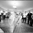 zdjęcia ślubne - po oczepinach