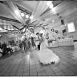fotografia ślubna - zabawa weselna