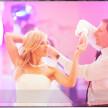 zabawa zdjęcia ślubne