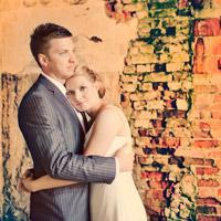fotografia ślubna - Marta i Tomek