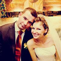 Zdjęcia ślubne Kasi i Mikolaja