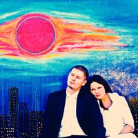 Artystyczna fotografia ślubna - Kasia i Michał