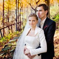 Fotografie ślubne Kasi i Dawida