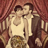 Plener ślubny - Ola i Marek