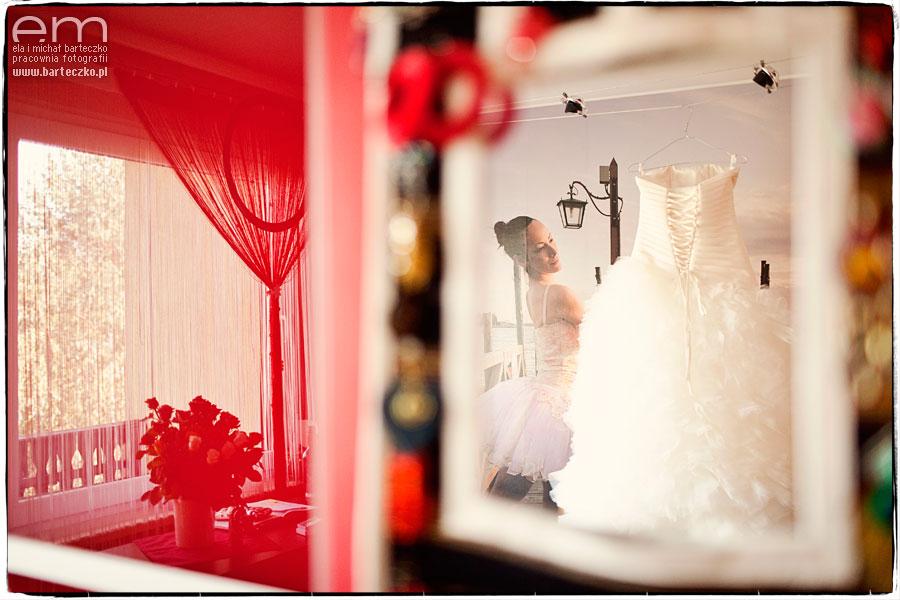 Wedding in Poland, Tarnowskie Gory 1