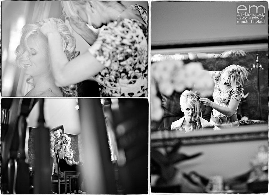 Wedding in Poland, Tarnowskie Gory 7