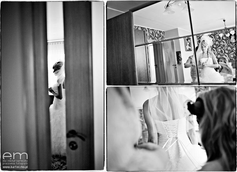 Ślub w Tarnowskich Górach - Asia & Piotr 10