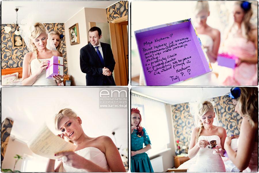 Ślub w Tarnowskich Górach - Asia & Piotr 12