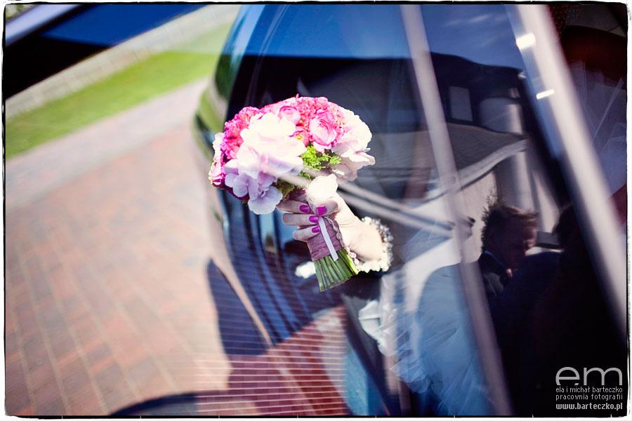 Wedding in Poland, Tarnowskie Gory 13