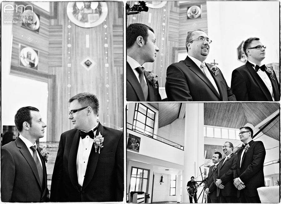 Wedding in Poland, Tarnowskie Gory 15