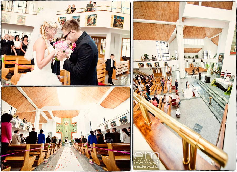 Ślub w Tarnowskich Górach - Asia & Piotr 16