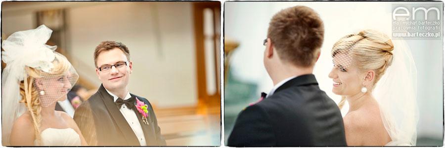Ślub w Tarnowskich Górach - Asia & Piotr 17