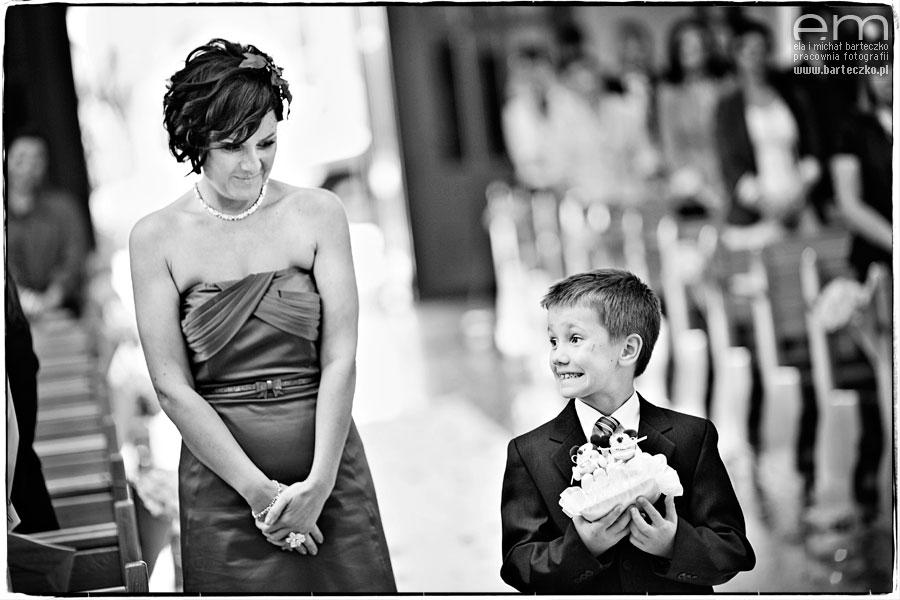 Wedding in Poland, Tarnowskie Gory 18