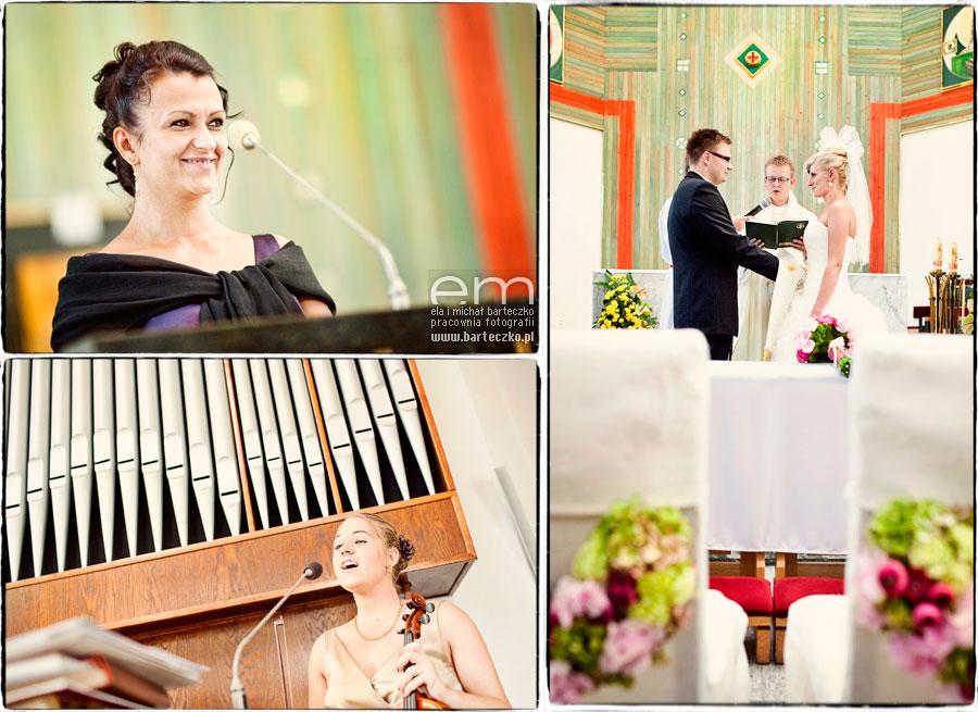 Wedding in Poland, Tarnowskie Gory 19