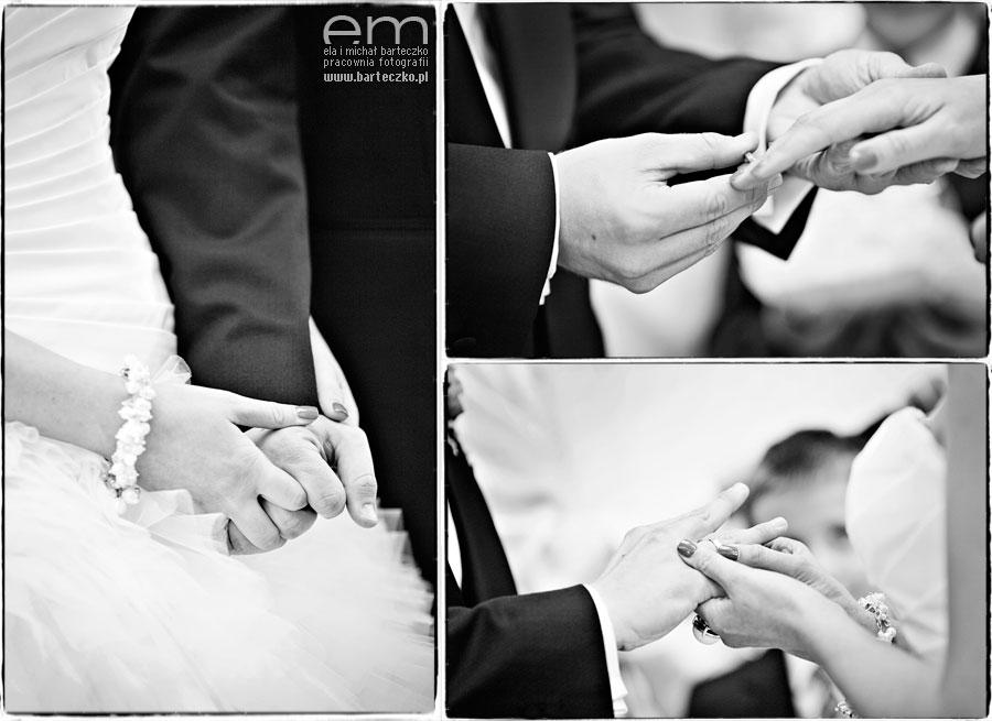 Ślub w Tarnowskich Górach - Asia & Piotr 21