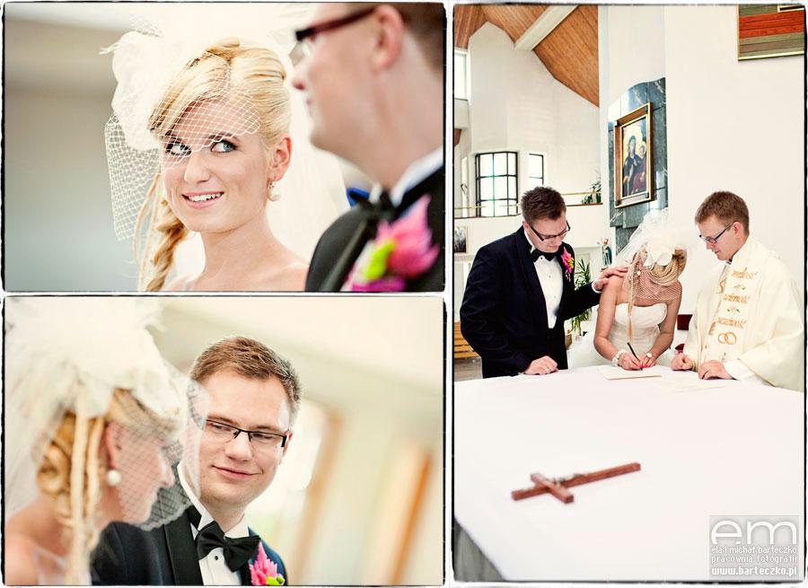 Ślub w Tarnowskich Górach - Asia & Piotr 22