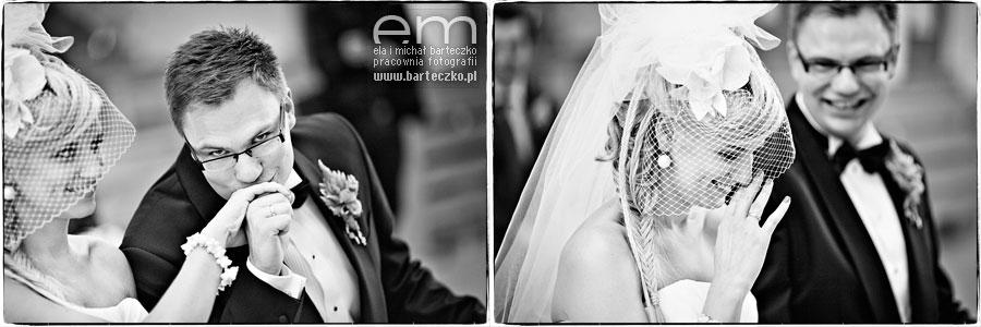 Wedding in Poland, Tarnowskie Gory 27