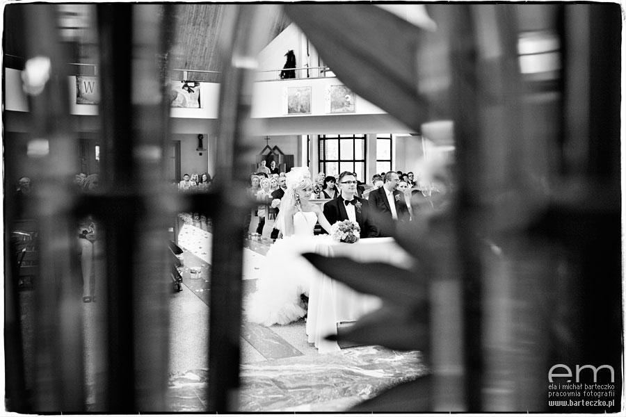 Ślub w Tarnowskich Górach - Asia & Piotr 28