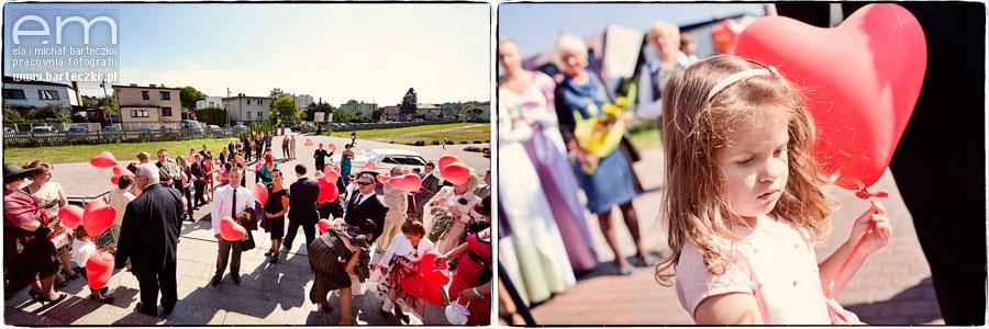 Wedding in Poland, Tarnowskie Gory 30
