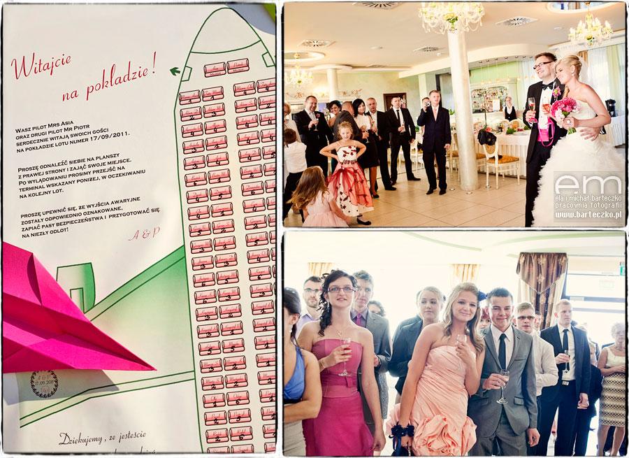 Wedding in Poland, Tarnowskie Gory 38