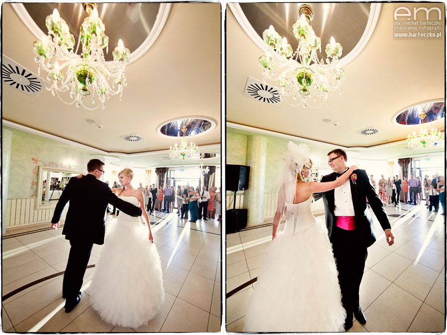 Wedding in Poland, Tarnowskie Gory 40