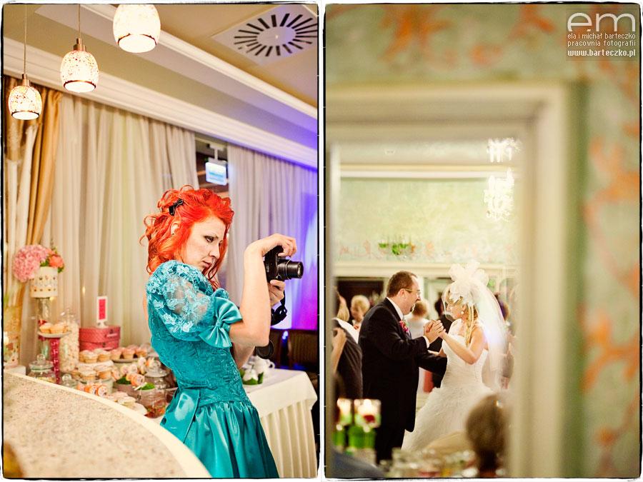 Wedding in Poland, Tarnowskie Gory 46