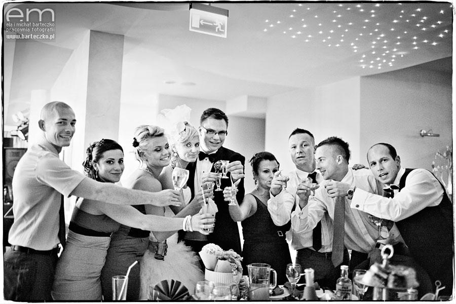 Wedding in Poland, Tarnowskie Gory 47