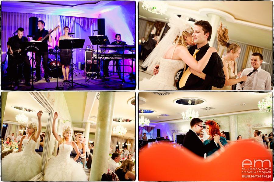 Wedding in Poland, Tarnowskie Gory 50
