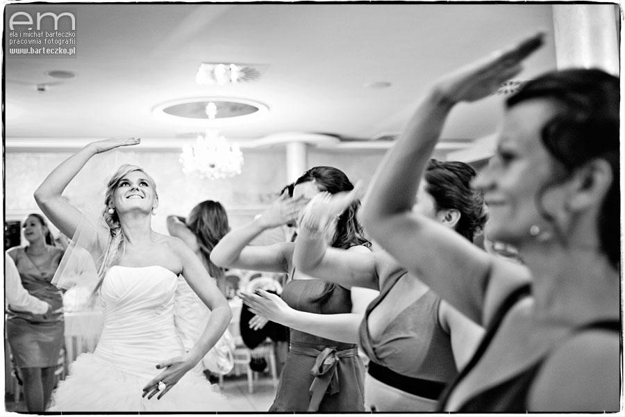 Wedding in Poland, Tarnowskie Gory 51