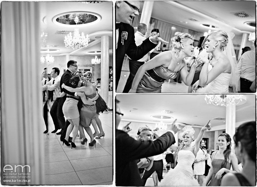 Wedding in Poland, Tarnowskie Gory 52