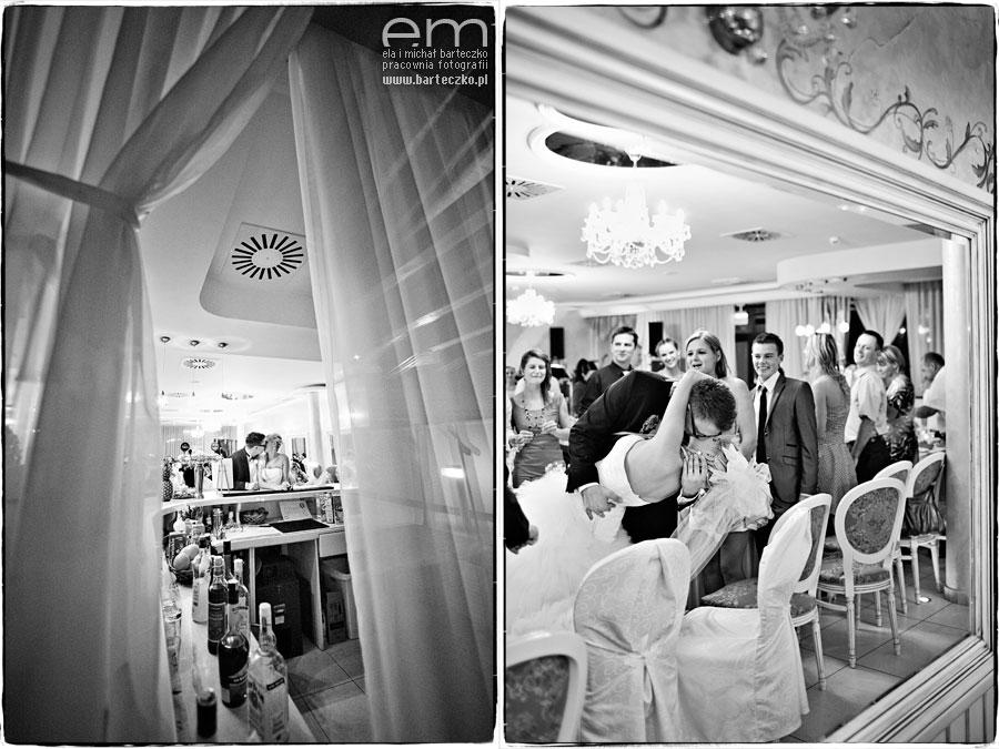 Wedding in Poland, Tarnowskie Gory 54