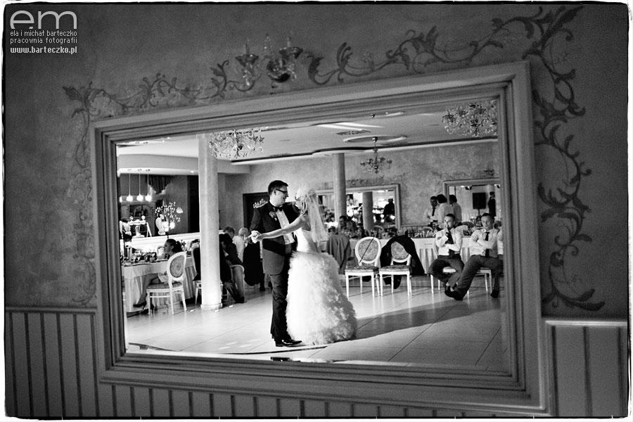Wedding in Poland, Tarnowskie Gory 59
