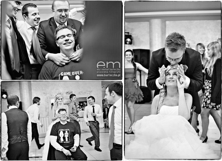 Wedding in Poland, Tarnowskie Gory 60