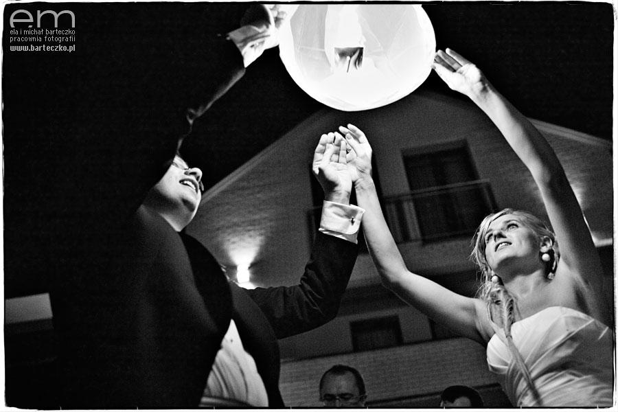Wedding in Poland, Tarnowskie Gory 62