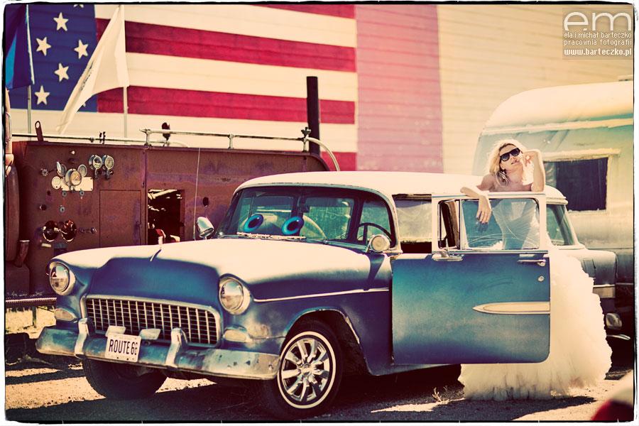 Wedding photos in America – Arizona & Colorado 2